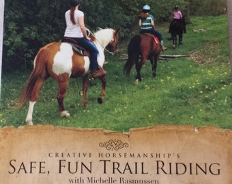 Horses: Safe, Fun Trail Riding