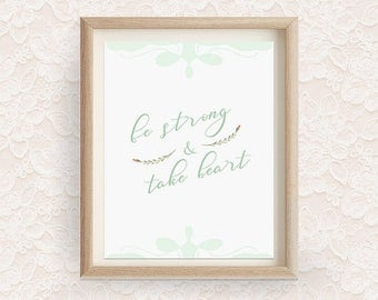 Bible verse, Bible quote, Christian quote, Inspirational quotes, Digital download, Instant download, Wall art, Gift for her, Gift for him