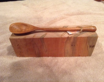 Small Serving Spoon 54