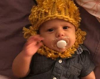 Custom Knit Hats/Headbands