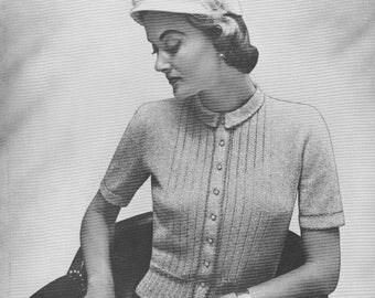1950s Glitter