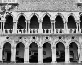 Piazza San Marco, Italy Print, Photographic Print, City, Renaissance, Architectural Photo, Venice Print, Italy Photography, Venice Photo