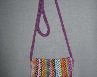 Margaret's Cross-Body Shoulder Bag