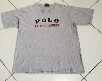 Vintage 90s Polo Ralph Lauren Shirt