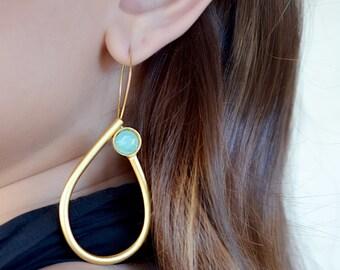Kleopatra Earrings