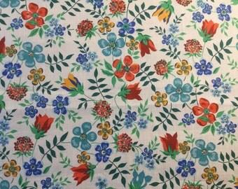 Edenham Liberty Fabric