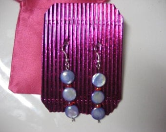 Aquamarine, Beads, Earrings, Jewellery