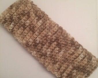 Crochet Headband Earwarmer Several Colors Available