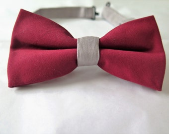 Tiny Man Young Adult 'Rayder' Bow Tie