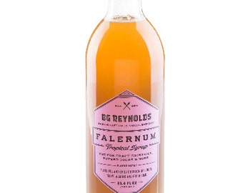 BG Reynolds Falernum 375ml