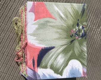 Junk  journal , art journal, smash book, journal