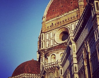 Dreaming of Florence Printed Photograph