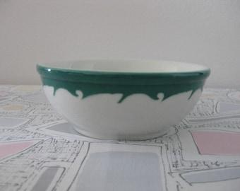 Vintage Chili Bowl Jackson China Restaurant Ware Cereal Soup Bowl