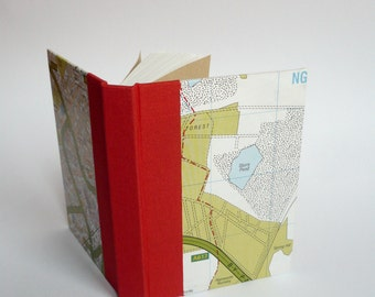 "Small notebook ""A617"""