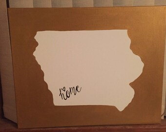 State Canvas