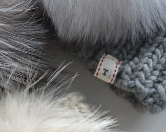 Banner winter wool women