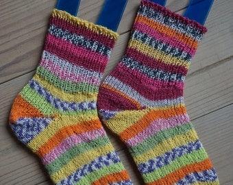 Easter socks III