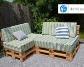 Original Pallet Bench Pallet Benches, Pallet Chairs & Stools