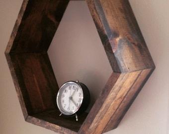 Honeycomb Shelf