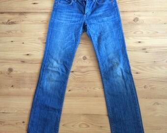 ACNE jeans Hex Lena 29/32