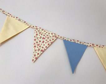 The Evie Bunting