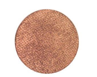 Safe Word - Rose Gold Eye Shadow - Metallic Gold Eye Shadow Collection