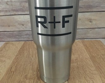 30 oz RTIC Rodan + Fields Tumbler