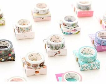 Decorative Washi Tapes