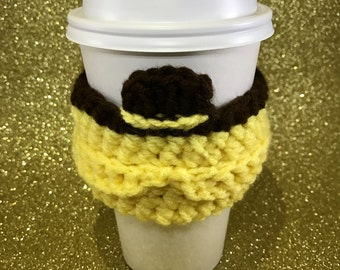 Belle Coffee Cozy