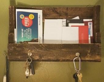 Handmade Storage Shelf