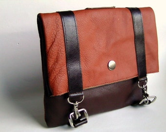 Belt pouch leather No 1