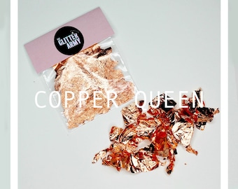 Copper Queen - Copper Leaf Festival Mix