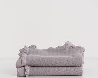 Lavender Duvet Cover Etsy