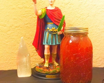 St. Expedite Oil