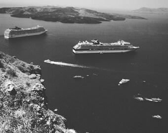 Photos from Santorini Greece