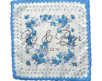 Custom Handkerchiefs