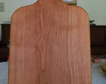 Cherry Cutting or Serving Board