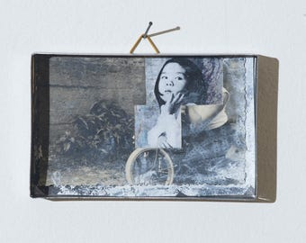 Collage in a box 02