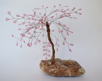 Wire Almond Tree