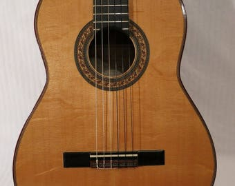 Classical guitar , guitar handmade
