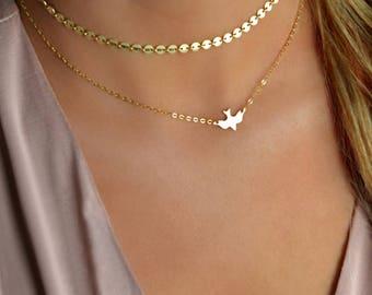 Collar / neck Victoria ras