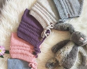 Pixie Bonnets