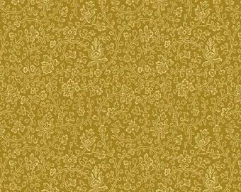 Marcus Fabrics Molly B'S Basics Molly B's Studio R54 0618 0190             -- 1/2 yard increments