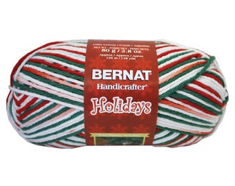 Handicrafter Holidays Yarn