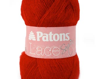 Lace Sequin Yarn