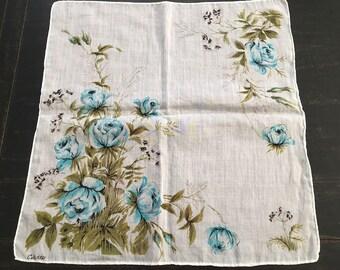 Vintage Colette Handkerchief