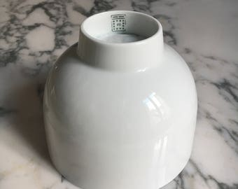 Bowl double wall