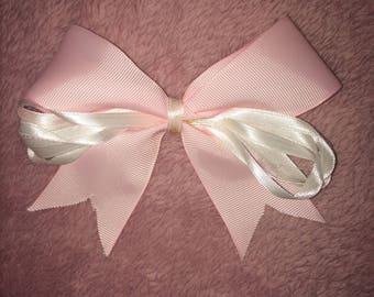 double bubble bubblegum bow