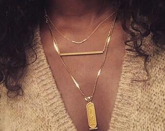 Handmade jewelry by Salma