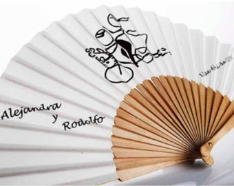 Fan custom